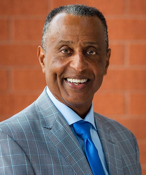 Dwayne Tucker